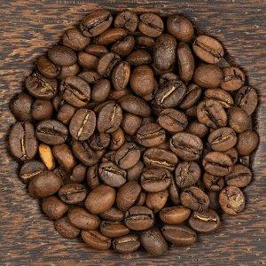 "Кофе зерно  ""Бразилия Моджиана""  ."