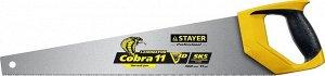 Ножовка многоцелевая (пила) COBRA Laminator 500мм