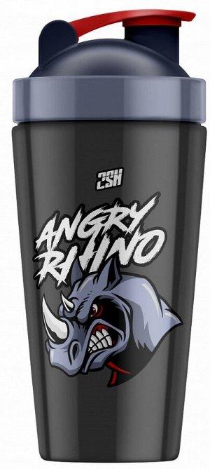 2SN Шейкер Angry Rhino (700 мл)
