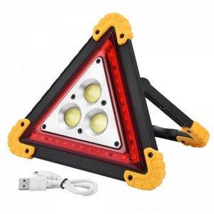 Знак аварийной остановки - прожектор Multifunctional Working Lamp LL-303