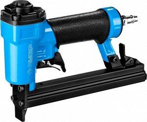 Степлер (скобозабиватель) пневматический для скоб тип 80 (6-16 мм)