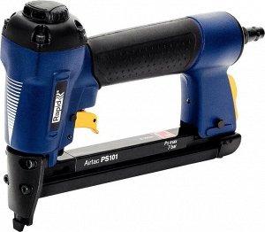 RAPID PS101 степлер (скобозабиватель) пневматический для скоб тип 53 (A / 10 / JT21) (6-16 мм)