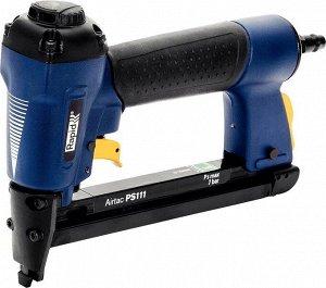 RAPID PS111 степлер (скобозабиватель) пневматический для скоб тип 140 (G / 11 / 57) (6-16 мм)