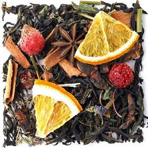 """Апельсинка"" чай"