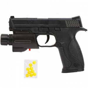Пистолет ES1003-SM0604 пневм. в кор.