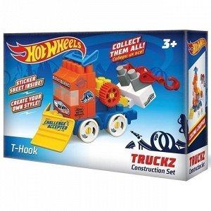 Констр-р Bauer 718  hot wheels серия truckz T-Hook