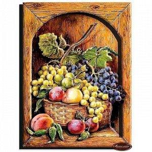 Набор ДТ Папертоль Натюрморт с фруктами 20*26см РТ150187