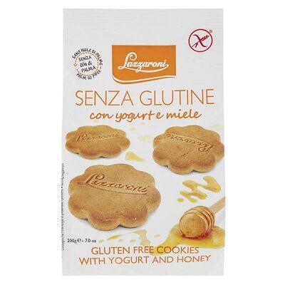 Гречишная продукция(паста, шоколад, гранола, чай) — Печенье без глютена