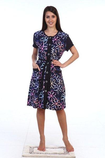 Домашняя одежда Фламинго и Dizoli