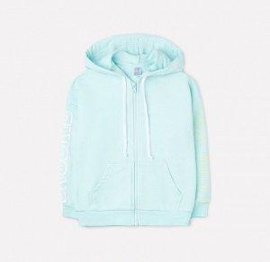 Куртка для девочки Crockid К 301021/21 светлый минт