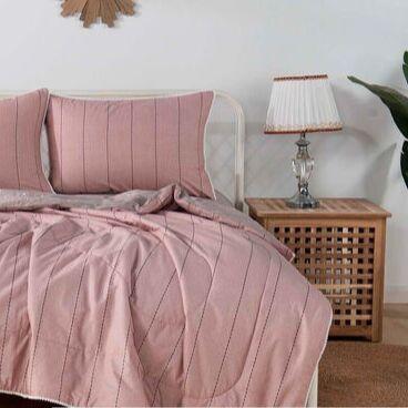 Мягкие Подушки, Теплые Одеяла, Наматрасники, Чехлы на мебель — Комплекты постельного белья с одеялом