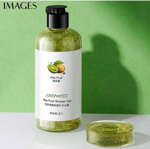 Гель-скраб для тела ERUYN Kiwi Fruit Shower Image  300мл
