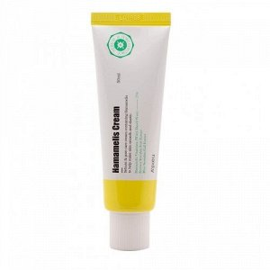 Крем для лица с гамамелисом A'Pieu Hamamelis Cream 50 мл, ,