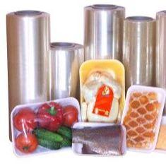 Все для декора и упаковки! Разнообразие одноразовой посуды — Пленка стрейч, пищевая, ПВХ, воздушно-пузырьковая