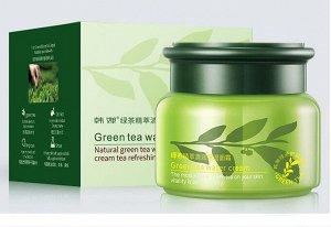 Увлажняющий крем для лица Rorec Tea Water Cream 50 гр