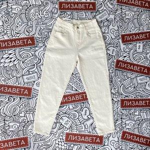 Джинсы Новинка в ассортименте от 15.06. Летние джинсы молочного оттенка джинсы. Ткань плотная,хорошо тянутся. Идут в размер. Отлично садятся по фигуре.