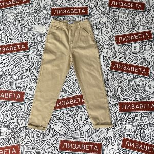 Джинсы Новинка в ассортименте от 15.06. Летние джинсы бежевого оттенка джинсы (оттенок сафари). Ткань плотная,хорошо тянутся. Идут в размер. Отлично садятся по фигуре.