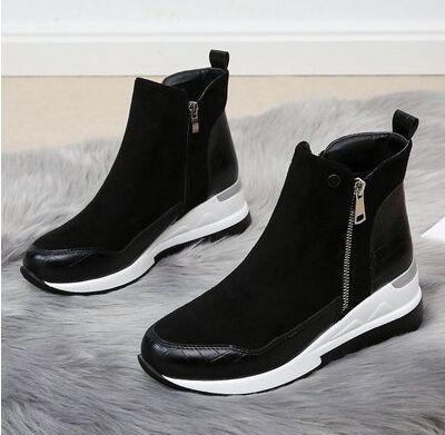 Хорошие новости😍Яркие кроссовки всего за 915р — Шок-цена на Осенние ботинки