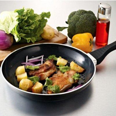 GIPFEL — правильная посуда в Вашем доме — Сковороды