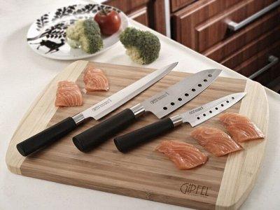 GIPFEL — правильная посуда в Вашем доме — Ножи
