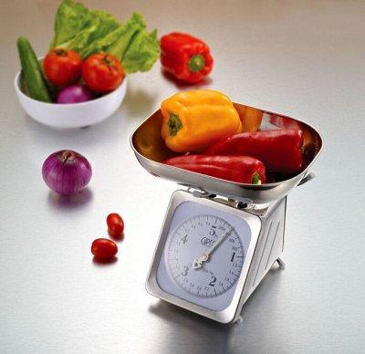 GIPFEL — правильная посуда в Вашем доме — Весы кухонные