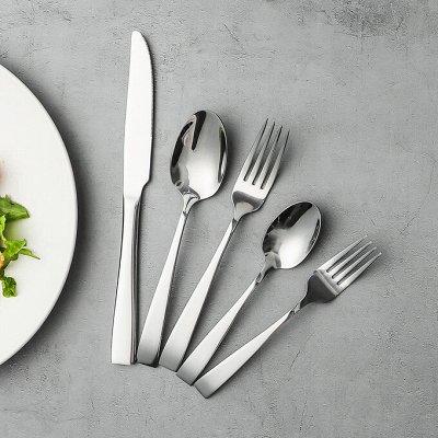 GIPFEL — правильная посуда в Вашем доме — Ложки и вилки