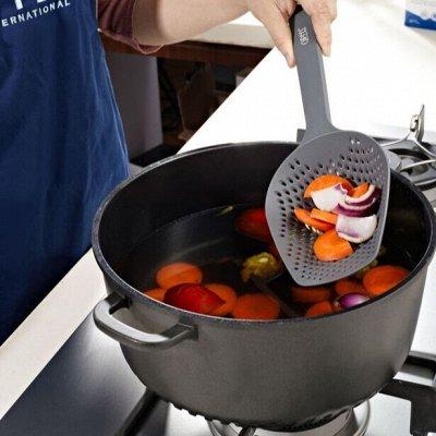 GIPFEL — правильная посуда в Вашем доме — Половники, шумовки