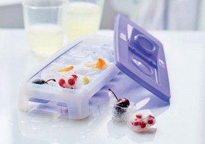 Контейнер для льда Морозко сиреневый Tupperware® 1шт
