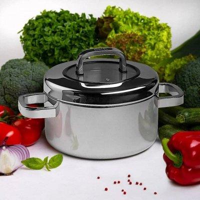 GIPFEL - правильная посуда в Вашем доме