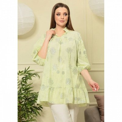 Женская одежда из Белоруссии — Туники, футболки, топы, майки