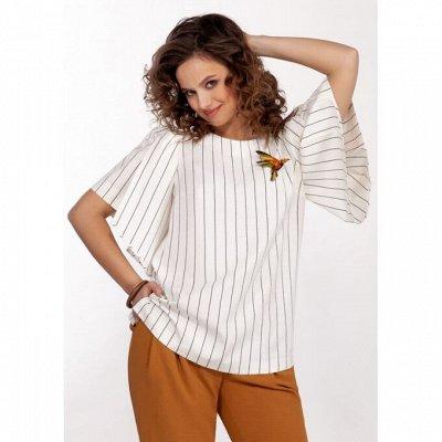 Женская одежда из Белоруссии — Блузки, рубашки - 1