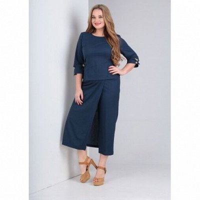 Женская одежда из Белоруссии — Костюмы с брюками, шортами, капри - 4