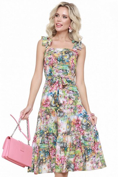 DSTREND-Твой Безупречный Стиль-Платья, блузки и костюмы-ХИТЫ — Каталог одежды. Сарафаны