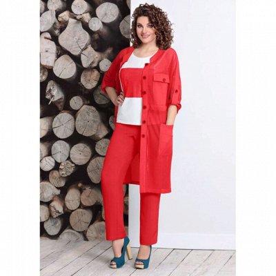 Женская одежда из Белоруссии — Костюмы с брюками, шортами, капри - 5