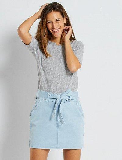 Одежда из Франции для всей семьи — Женщины. Юбки