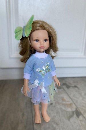 Комплект для Паола Рейна или куклы с аналогичным телом ростом 32-34 см