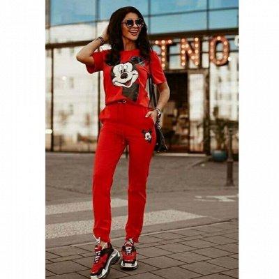 Модные новинки одежды! Уже в городе — Костюмы спортивные, классика, комбинезоны, пиджаки