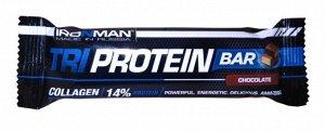 "Ironman Батончик ""TRI Protein Bar"", 50 г"