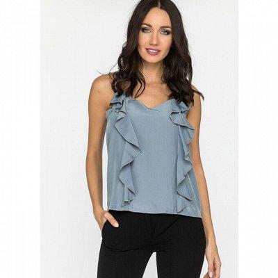 ✔Женский Мега-Маркет качественной одежды по стоковым ценам — Топы