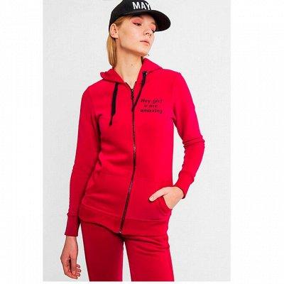 ✔Женский Мега-Маркет качественной одежды по стоковым ценам — Толстовки