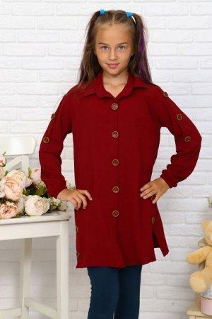 Детская Туника-рубашка 5555