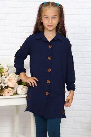 Детская Туника-рубашка 5553