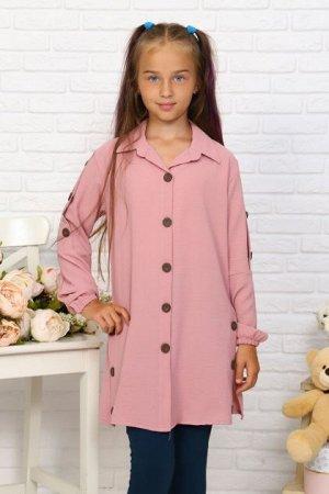 Детская Туника-рубашка 5552