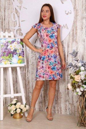 Женское платье 5229
