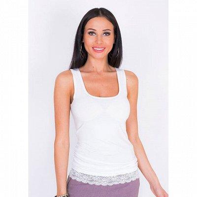 ✔Женский Мега-Маркет качественной одежды по стоковым ценам — Майки