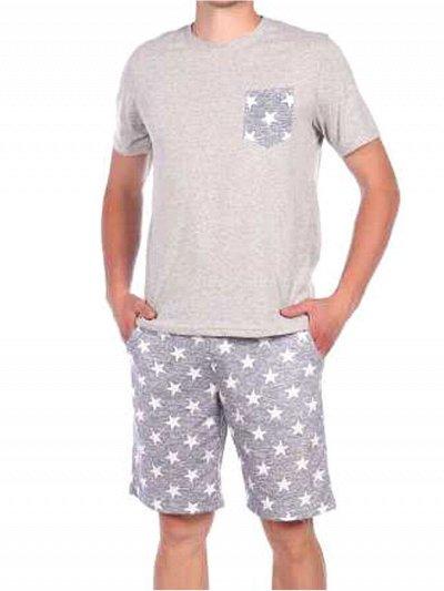 Океан текстиля — носки, трусы упаковками. Одежда для дома (2 — Мужской трикотаж. Пижамы