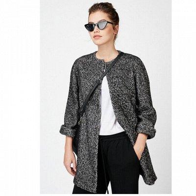 ✔Женский Мега-Маркет качественной одежды по стоковым ценам — Верхняя одежда 2