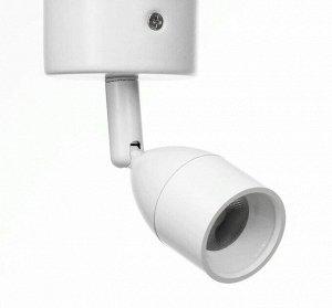 """Спот """"Азур"""" LED 3Вт 6000К белый 6х6х14 см"""