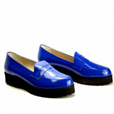 Обувь на любой вкус и кошелек-26. Большая распродажа до -90% — Туфли без каблука от 582 руб! Скидки до 70%