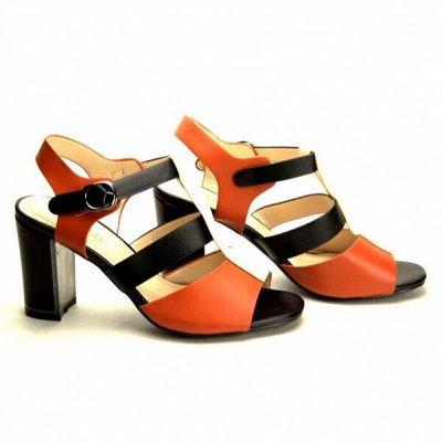 Обувь на любой вкус и кошелек-26. Большая распродажа до -90% — Босоножки, сандалии от 195 руб! Скидки до 90%